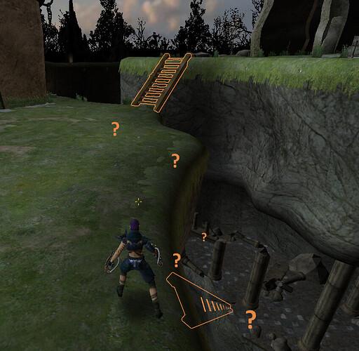 hellgate london 2038 stonehenge ladders when